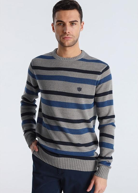 Sweter Bendorff z wełny