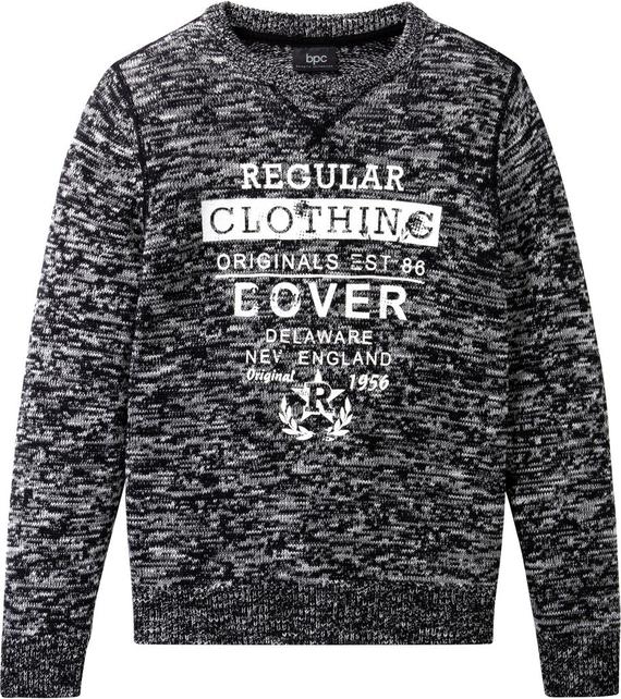 Sweter bonprix bpc bonprix collection
