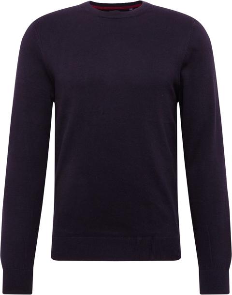 Sweter Burton z tkaniny
