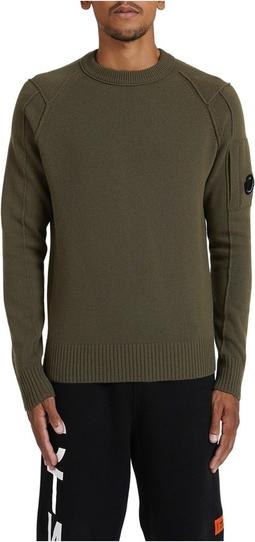 Sweter C.P. Company w stylu casual