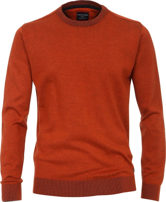 Sweter Casamoda z bawełny