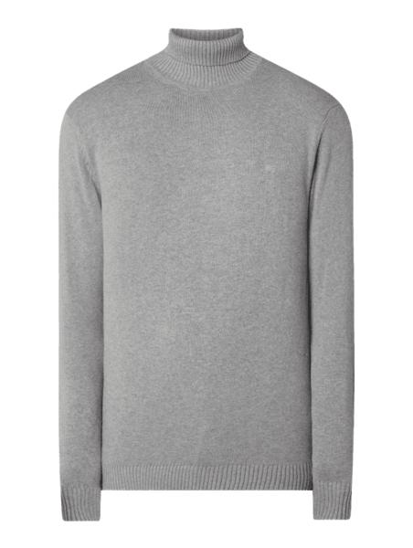 Sweter Christian Berg Men w stylu casual
