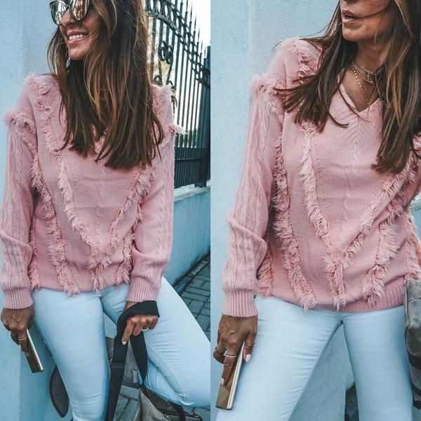 dobra jakość Sweter Cocomore Odzież Damskie Swetry i bluzy damskie BH FJXWBH-3