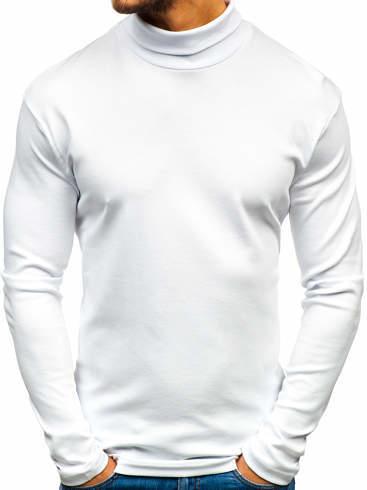 Sweter Denley z jeansu
