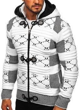 Sweter Denley z nadrukiem