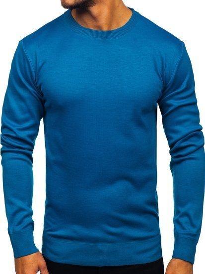 Sweter Denley z tkaniny