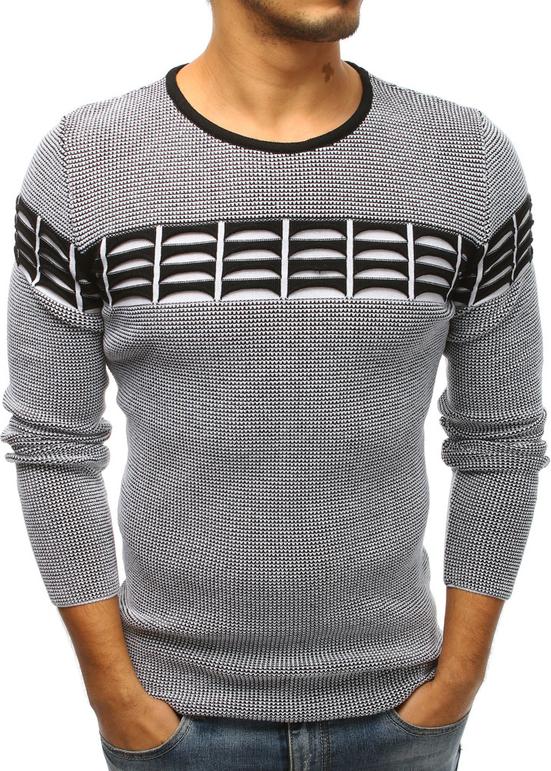 Sweter Dstreet w młodzieżowym stylu