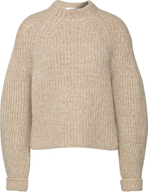Sweter EDITED w stylu casual z dzianiny