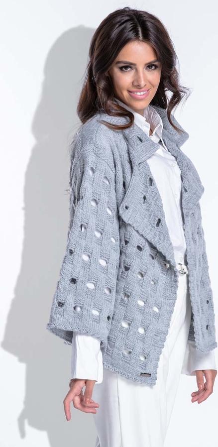 80% ZNIŻKI Sweter Fobya Odzież Damskie Swetry i bluzy damskie YI QWAOYI-9