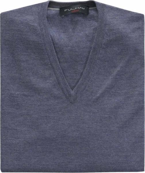 Sweter Fulham w stylu casual