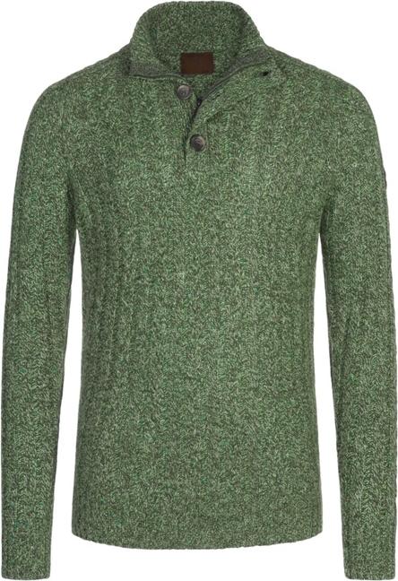 Sweter Fynch Hatton z wełny