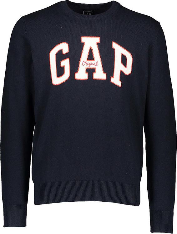 Sweter Gap w młodzieżowym stylu z wełny