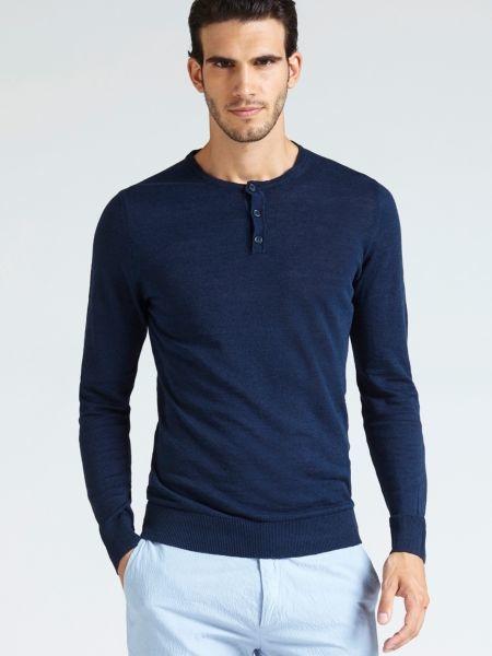 Sweter Guess by Marciano z bawełny