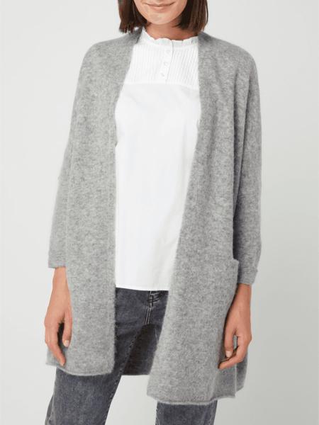 Sweter Joseph Janard z wełny w stylu casual
