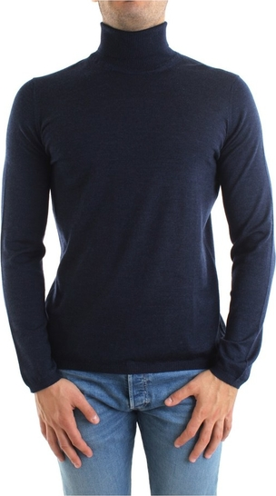 Sweter Jurta w stylu casual z dżerseju