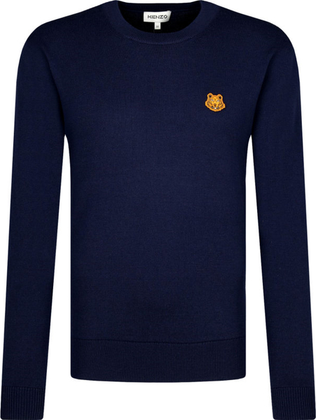 Sweter Kenzo w stylu casual