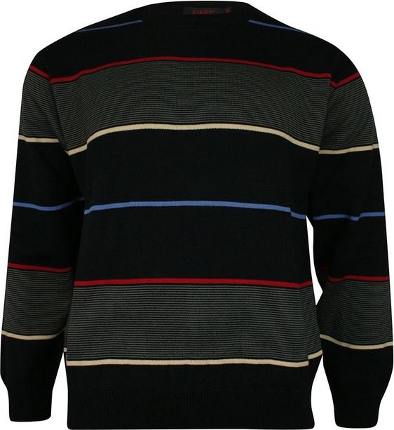 Sweter Kings w młodzieżowym stylu
