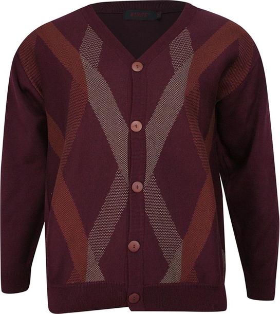 Sweter Kings z bawełny