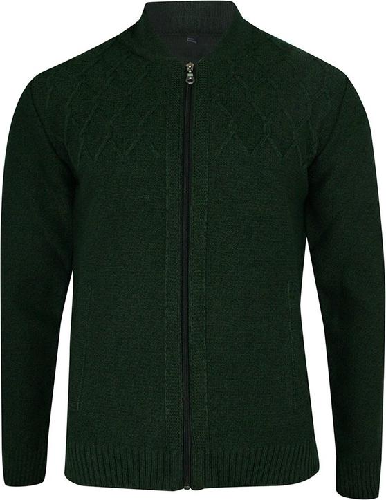 Sweter Lasota w stylu casual