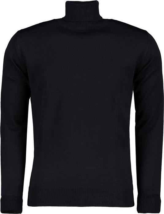 Sweter Lavard z tkaniny