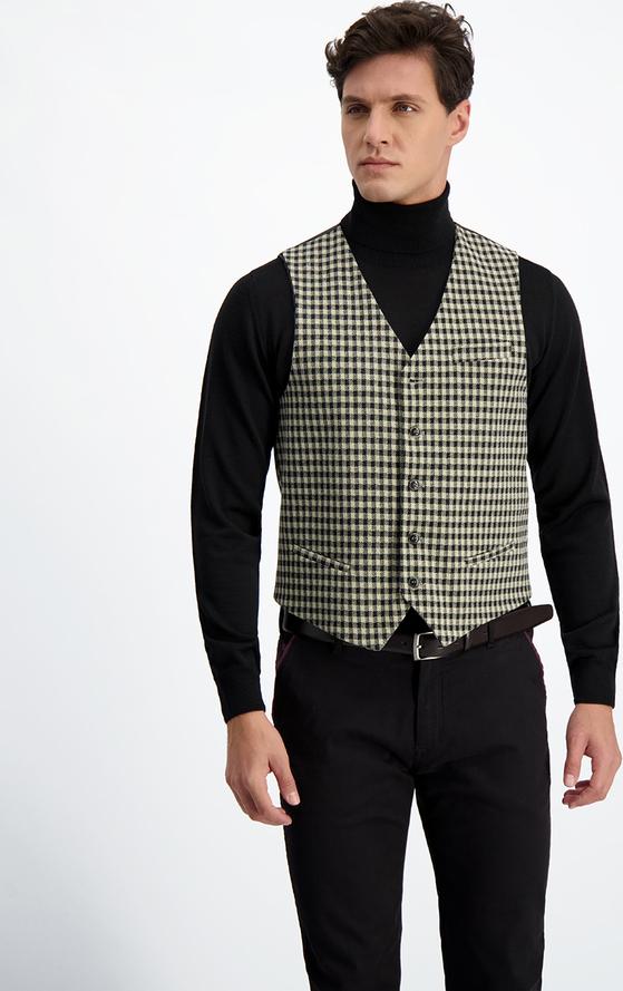 Sweter Lavard z wełny