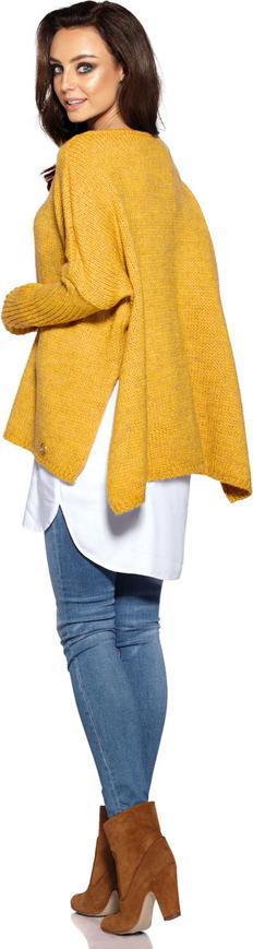 Sweter Lemoniade w stylu casual