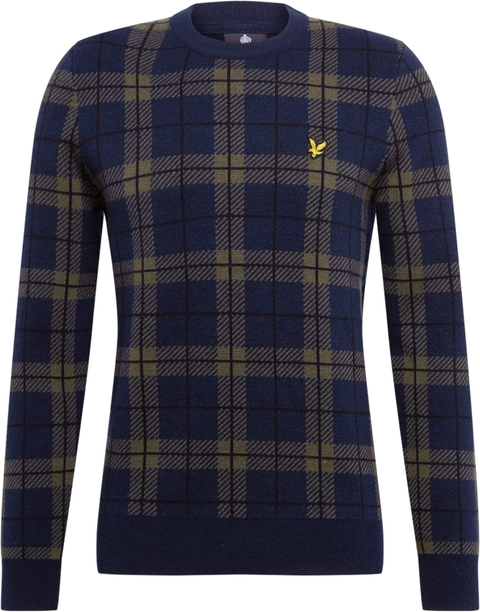 Sweter Lyle & Scott
