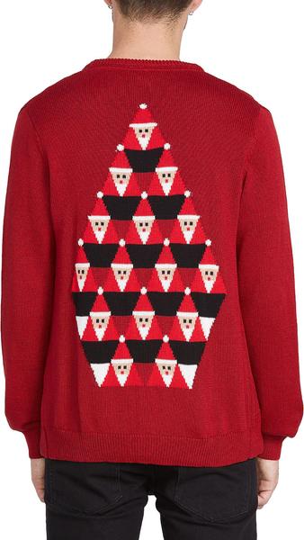 Sweter Maravilla Boutique z nadrukiem