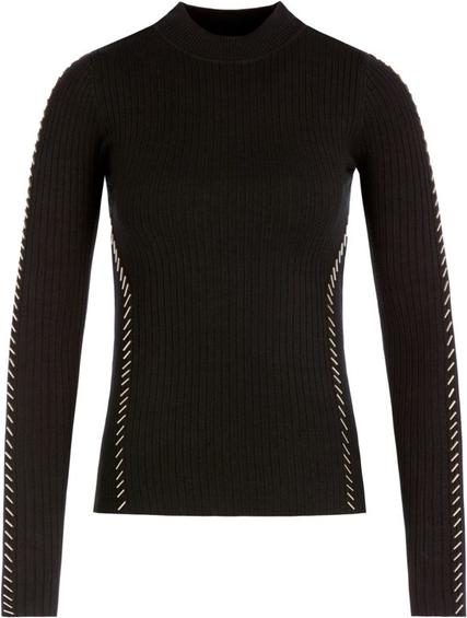 Sweter Marciano w stylu casual