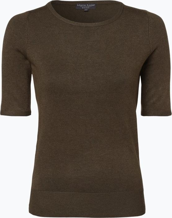 70% ZNIŻKI Sweter Marie Lund Odzież Damskie Swetry i bluzy