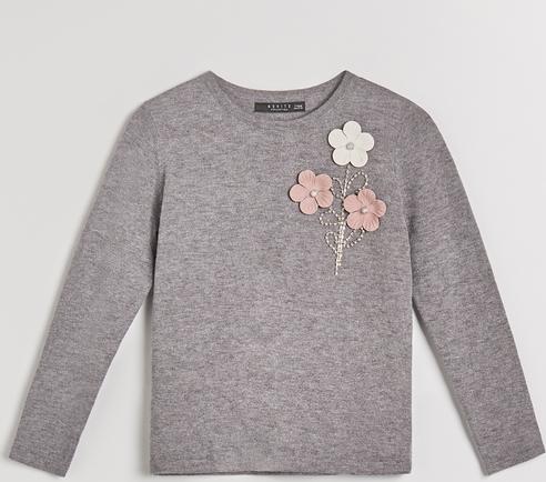 Sweter Mohito dla dziewczynek