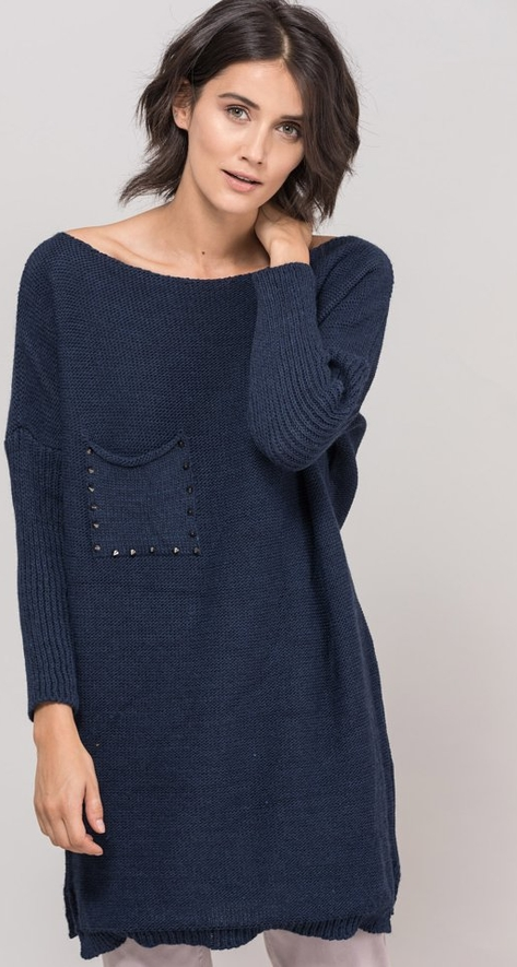 Sweter Monnari Odzież Damskie Swetry i bluzy damskie DL