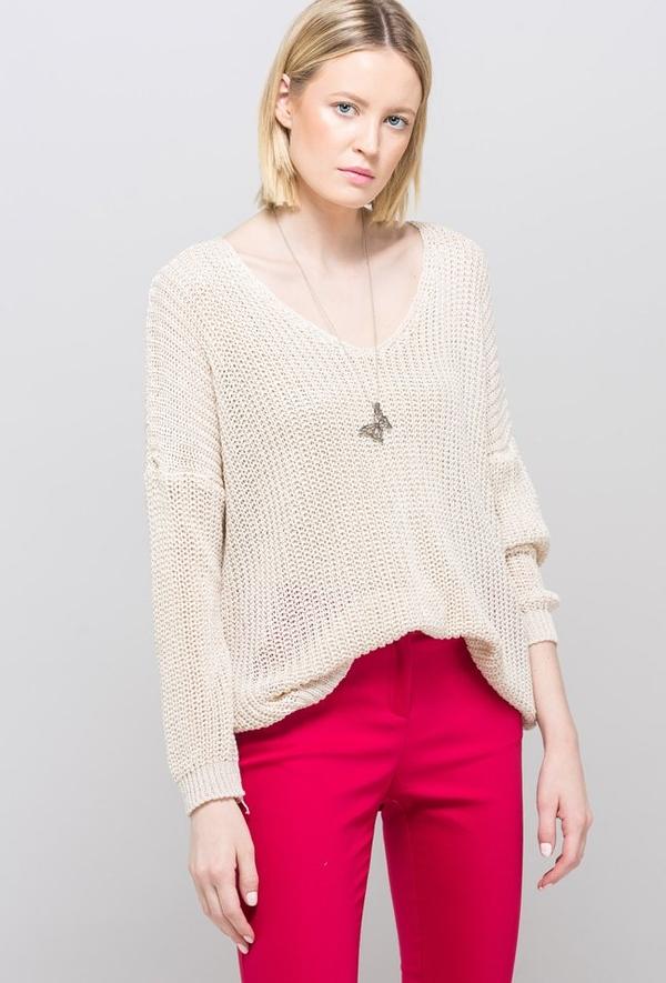 80% ZNIŻKI Sweter Monnari w stylu casual Odzież Damskie Swetry i bluzy damskie TT FPNQTT-8