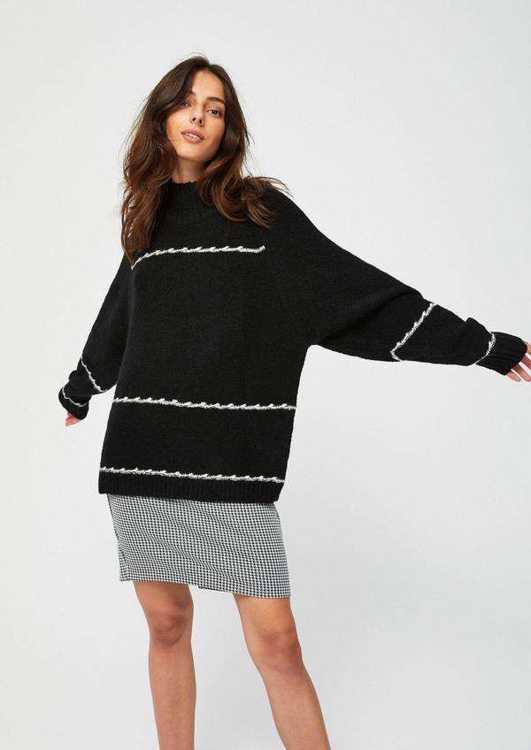 Sweter moodo.pl