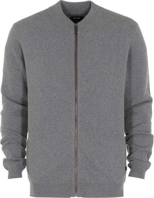 Sweter Ochnik w stylu casual z bawełny