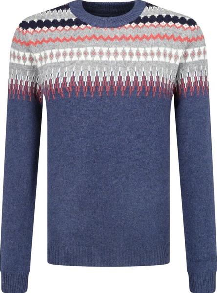 Sweter Pepe Jeans w młodzieżowym stylu