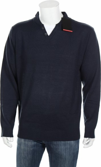 Sweter Pierre Cardin