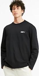 Sweter Puma z bawełny