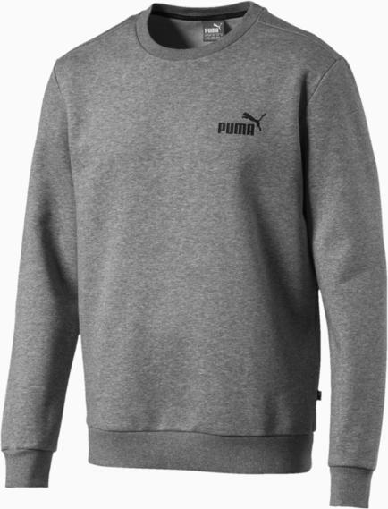 Sweter Puma z bawełny w stylu casual