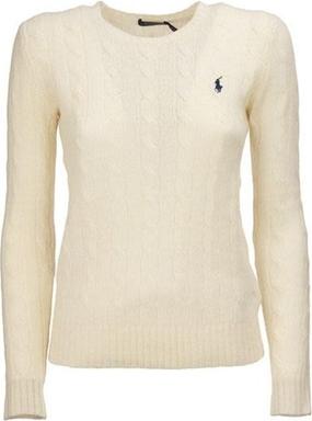 Sweter Ralph Lauren z kaszmiru