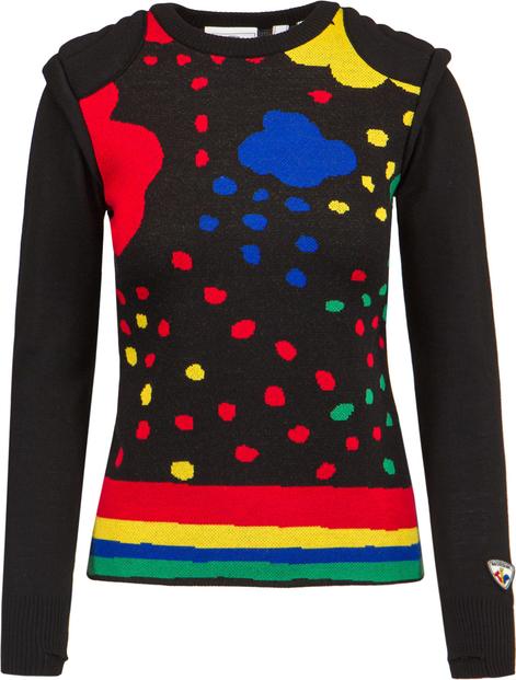 Sweter ROSSIGNOL z wełny