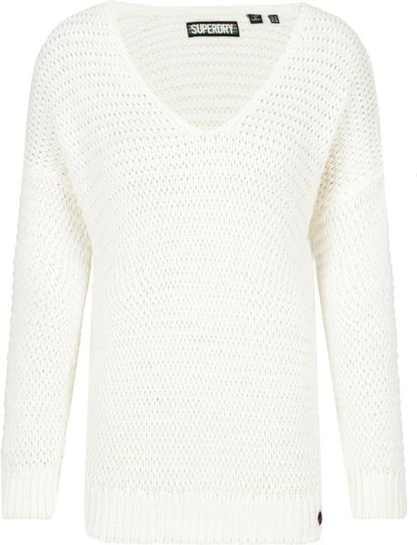 Sweter Superdry w stylu casual Odzież Damskie Swetry i bluzy damskie XZ LCEGXZ-9 Darmowa dostawa