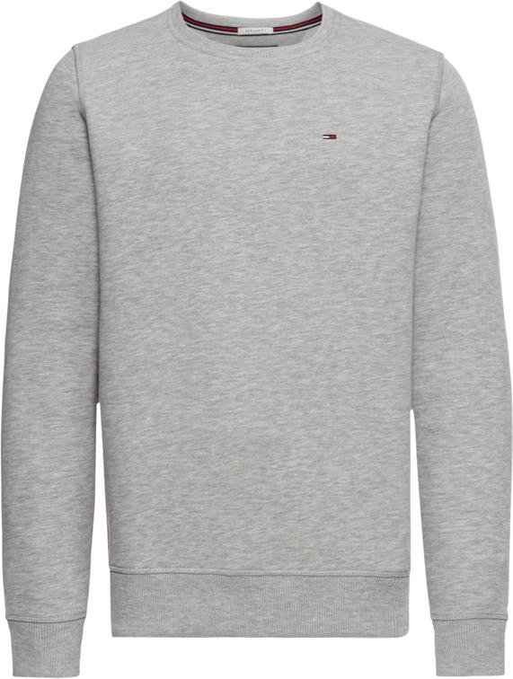 Sweter Tommy Jeans z dżerseju