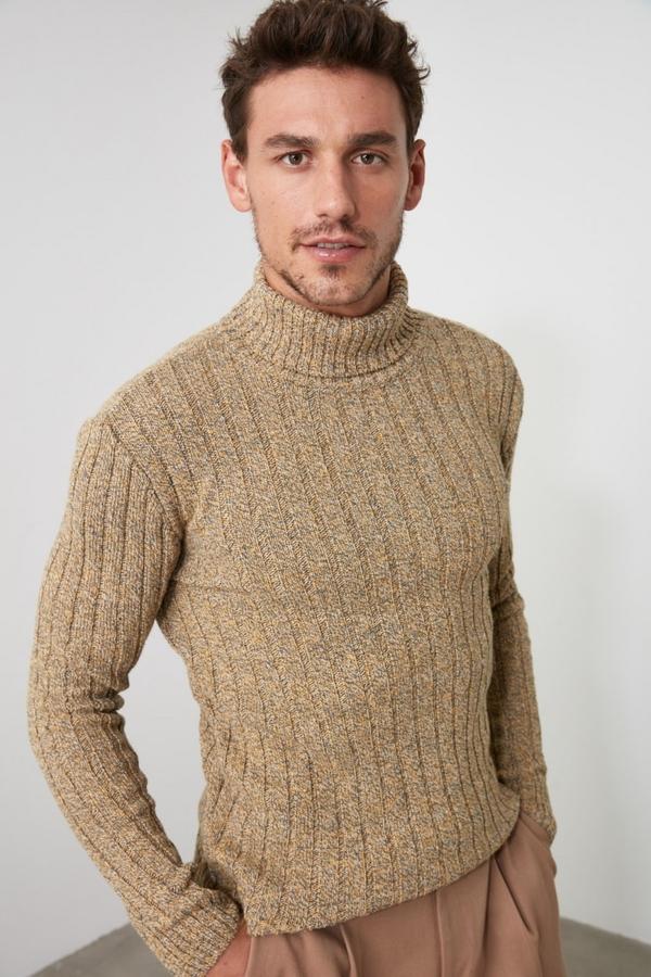 Sweter Trendyol w stylu casual
