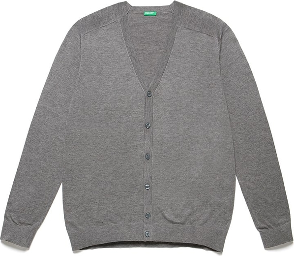 Sweter United Colors Of Benetton w stylu casual
