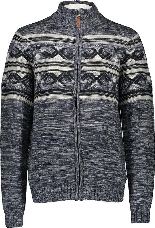Sweter Urban Surface z wełny