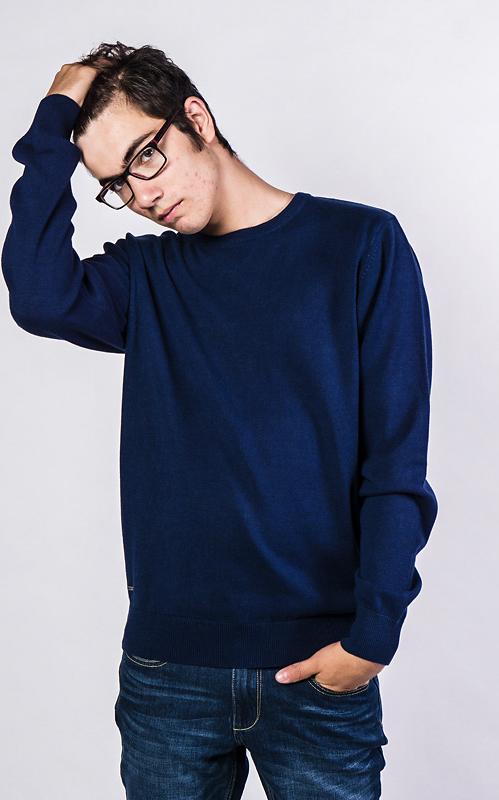 Sweter WARESHOP z bawełny