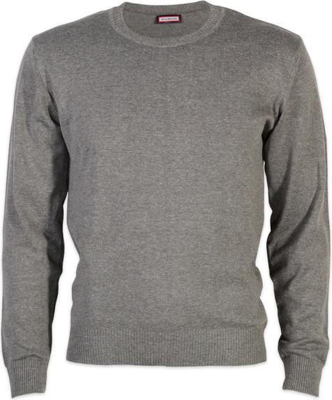 Sweter Willsoor z dzianiny w stylu casual