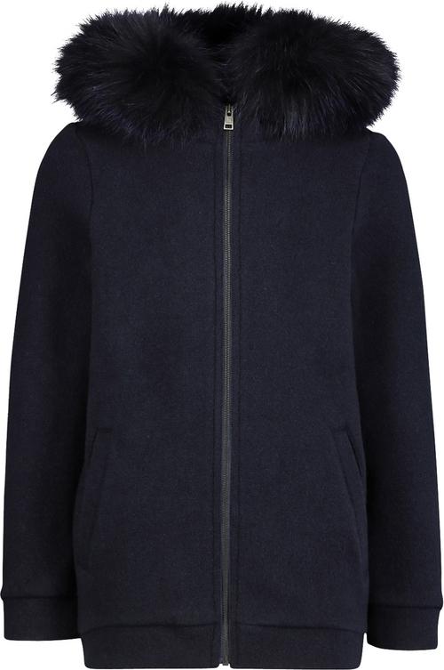 Sweter Woolrich z bawełny