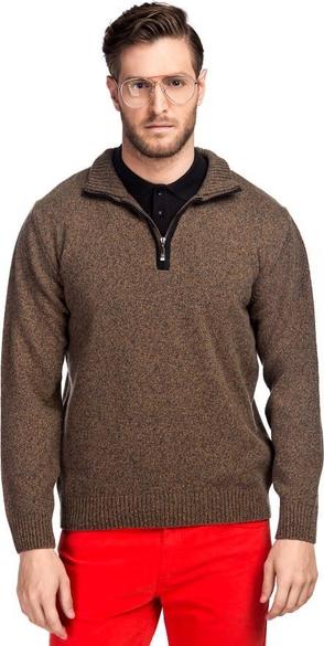 Szary sweter giacomo conti